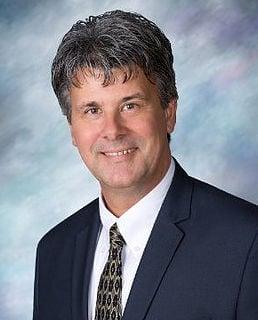 Mike Trebon